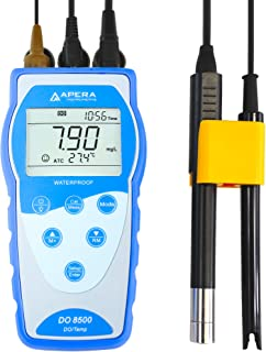 dissolved oxygen sensor price