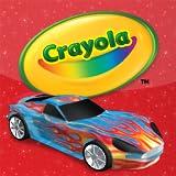 Crayola Design & Drive