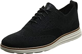 Cole Haan ORIGINAL GRAND KNIT WING TIP II mens Sneaker