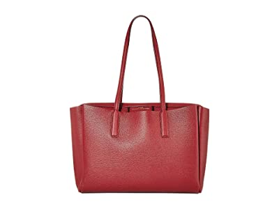 Marc Jacobs The Protege Tote (Cabernet) Handbags
