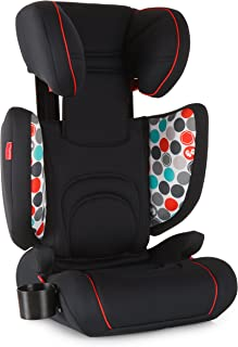 Hauck Bodyguard Pro - Forward Facing Car Seat ECE Group 2/3, Highback Booster Seat for Children 15 kg - 36 kg, Isofix Conn...