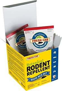 Earthkind Botanical Rodent Repellent