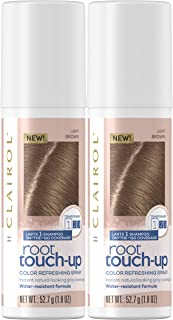 Best root touch up brush Reviews