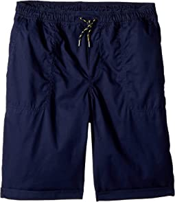 Polo Ralph Lauren Kids Relaxed Fit Cotton Shorts (Big Kids)