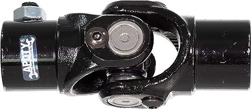 APDTY 141588 Bolt-On Steering Shaft Universal U-Joint 3/4