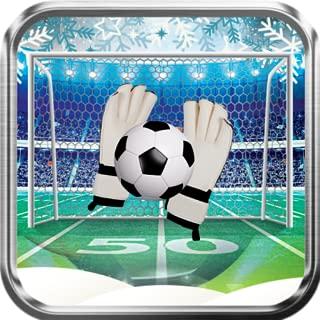 Real Soccer Goalkeeper 3D