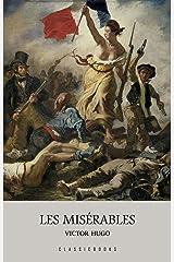 Les Misérables Kindle Edition