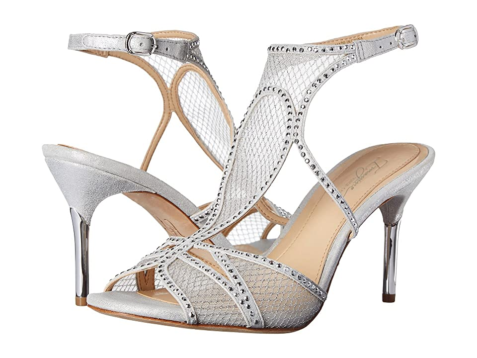 Imagine Vince Camuto Pember (Platinum) High Heels