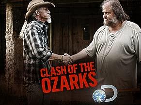 Clash of the Ozarks Season 1