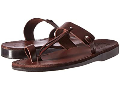 Jerusalem Sandals David (Brown) Men