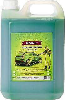 Car Wash Shampoo AMAL Plus 5 Ltr