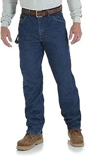 Men's FR Flame Resistant Carpenter Jean