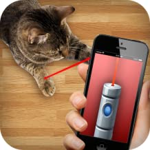 Laser For Cats: New Prank