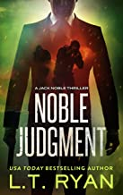 Noble Judgment (Jack Noble Thriller Book 9)