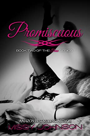Promiscuous (Tease Book 2)