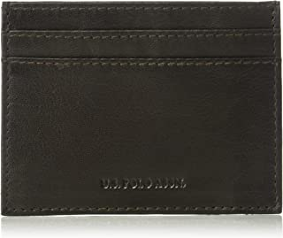 Best mens leather wallet with clear id window Reviews