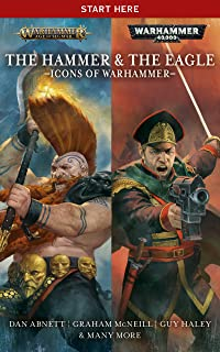 The Hammer and the Eagle: Icons of Warhammer