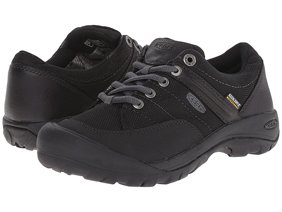 Keen Presidio Sport Mesh WP (Black) Women