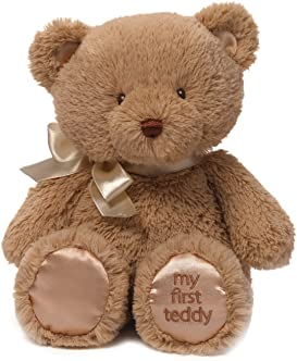 Explore teddy bears for babies