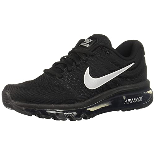 e26a4842b9 Nike Womens Air Max 2017 Running Shoes