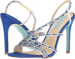 Blue by Betsey Johnson Aces