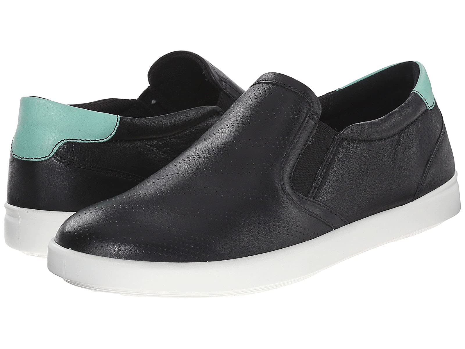 ECCO Aimee Sport Slip-OnAtmospheric grades have affordable shoes