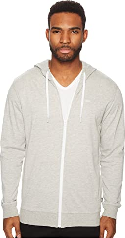 Vans - Core Basics Knit Long Sleeve Zip