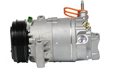 ACDelco 15-22261 GM Original Equipment Air Conditioning Compressor and Clutch Assembly