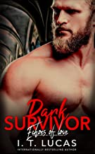 Dark Survivor Echoes of Love (The Children Of The Gods Paranormal Romance Series Book 21)