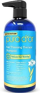 pure shampoo ingredients