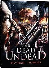 Best the dead undead dvd Reviews