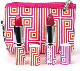 Clinique Pop Lip Color + Primer Lipstick Set, Punch Pop, Plum Pop