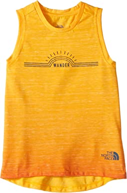 Long and Short Of It Tank Top (Little Kids/Big Kids)