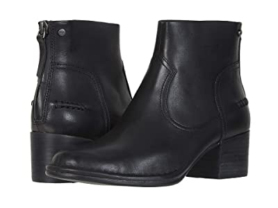 UGG Bandara Ankle Boot (Black) Women