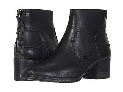 UGG Bandara Ankle Boot (Black) Women