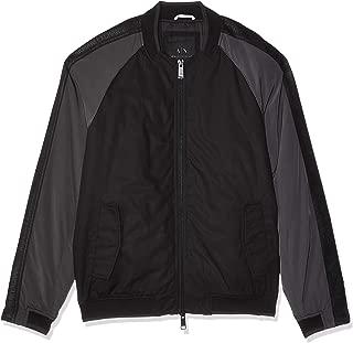 Armani Exchange Men's 3GZB01 Blouson Jacket