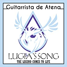The Power of One: The Legend Comes to Life (Lugia's Song) [From