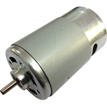 Miniature Brushless DC Motor 795 12V 16000RPM High Speed Double Ball Bearing Micromotor for Electric Power Tool