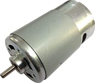 Best repair micro brushed motor Reviews