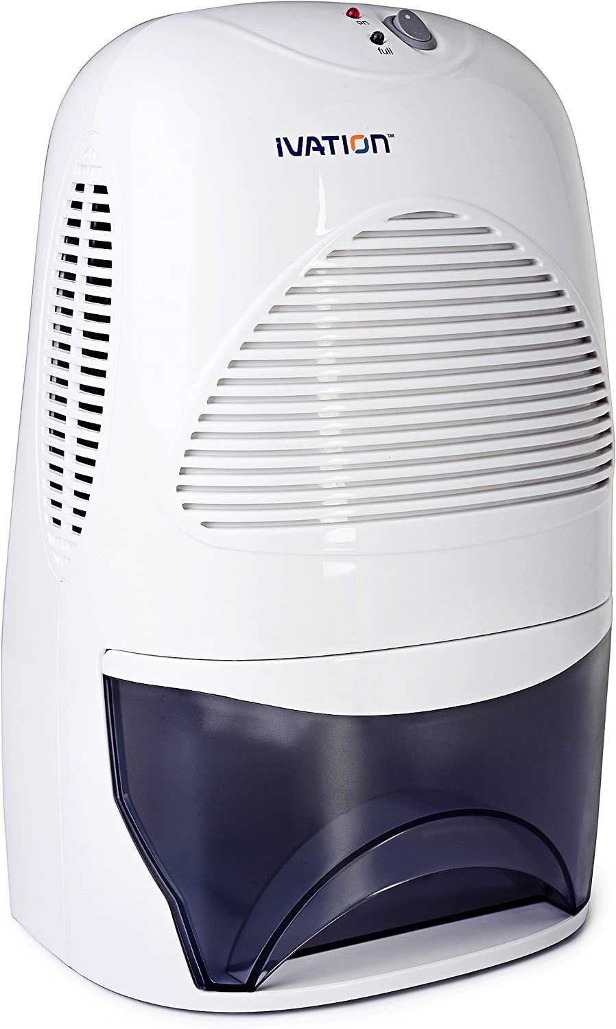 Bombing new work Animer and price revision Ivation IVADM35 Powerful Mid-Size Dehumidifier Thermo-Electric -