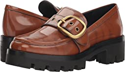Grand Lug Sole Loafer