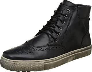 Carlton London Men's Sansao Sneakers