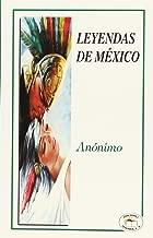 Best libro de leyendas de mexico Reviews
