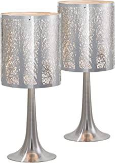 Modern Accent Table Lamps 19
