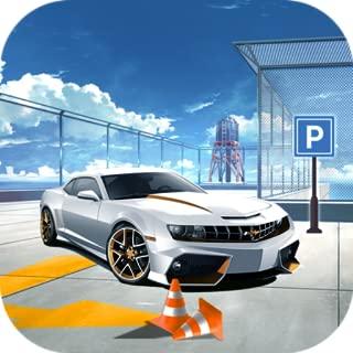 Solo Parker 2 Advance Modern Classic Car Parking