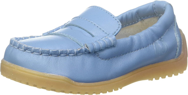 Naturino Unisex NATURINO 4114 Slip on Loafer