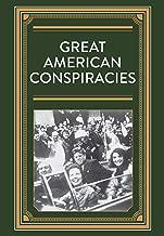 Great American Conspiracies