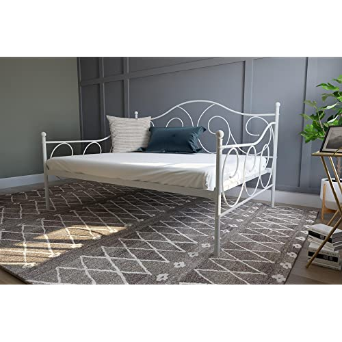 Full Size Daybed With Storage Drawers Amazon Com