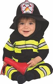 Rubie's Costume Co - Baby/Toddler Fireman Costume