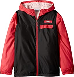Columbia Kids Mountain Side Lined Windbreaker (Little Kids/Big Kids)